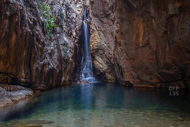 El Questro Gorge, The Kimberleys, Western Australia