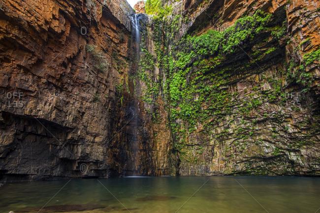 Emma Gorge, El Questro, The Kimberleys, Western Australia