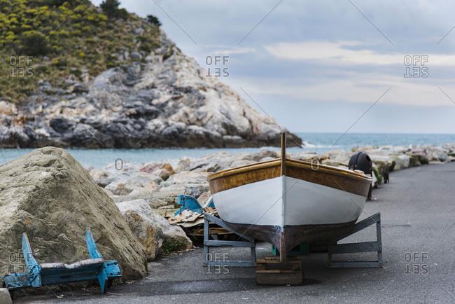 Europe, Italy, Liguria, Cinque Terre, Portovenere