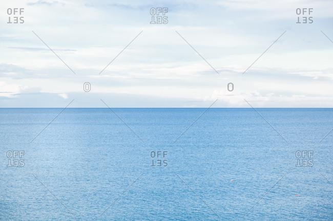 Italy- Molise- Termoli- Adriatic Sea