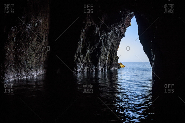 Grotta dell'Oro cave, , Italy