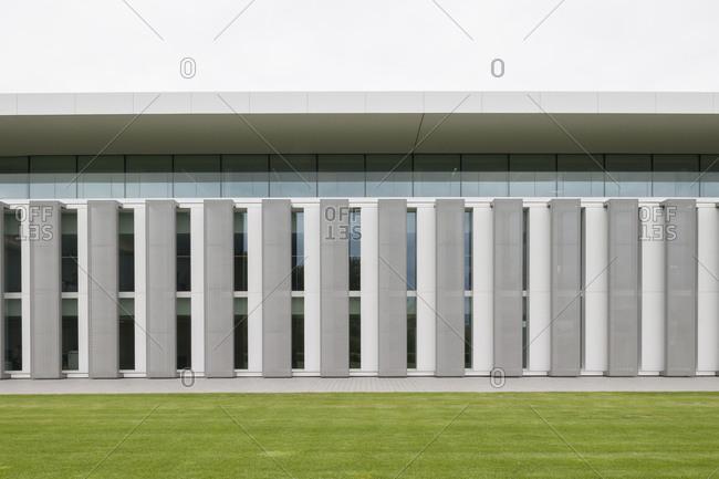 Office building in Gent, Belgium