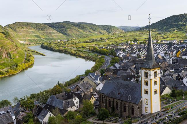 Germany- Rhineland-Palatinate-