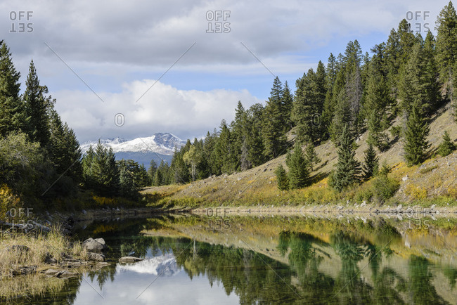 Valley of the Five Lakes, Canada, canadian rockies, recreation, reflection, relaxation, hike, explore, water