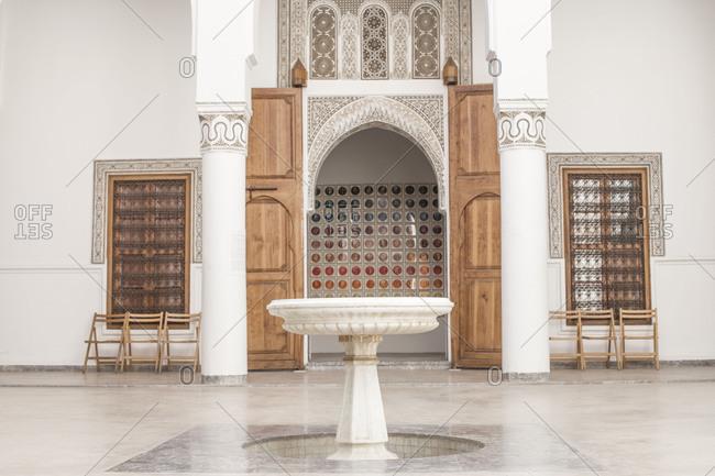 Marrakech Museum, Place Ben Youssef, Marrakech-Medina 40000, Morocco