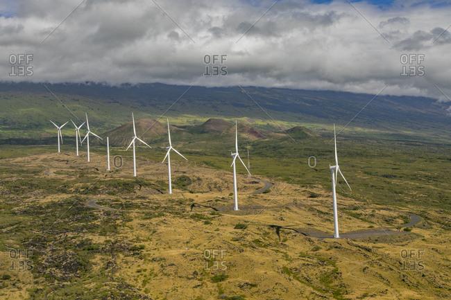 South Coastline, Maui, Hawaii - Offset