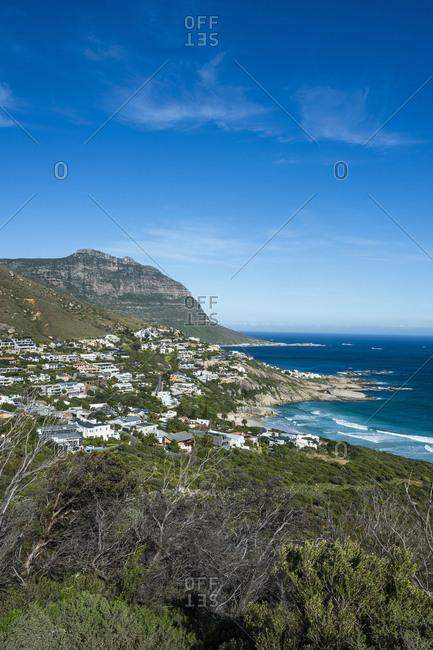 South Africa- Llandudno- Cape of Good Hope