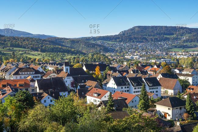 Dornach, Solothurn, Switzerland
