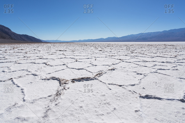 USA- California- Death Valley