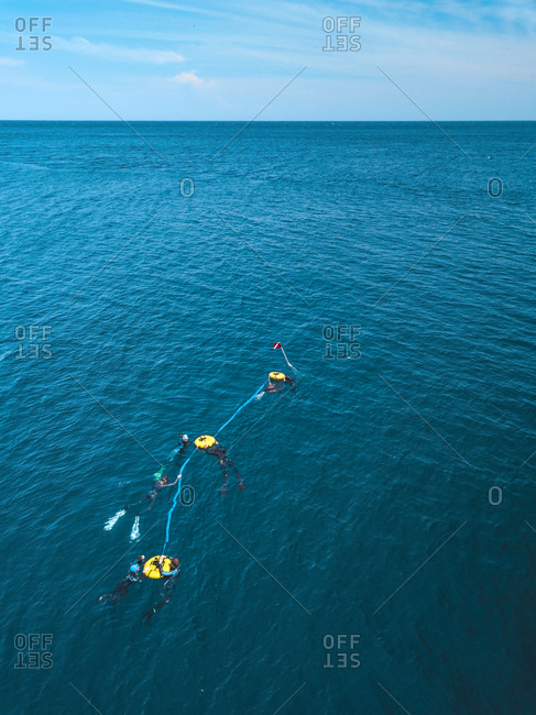 Indonesia- Bali- Amed- freediving training