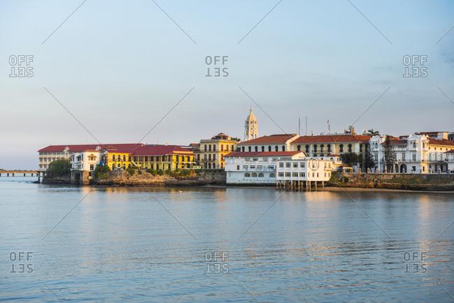 Panama- Panama City- Old town- Casco Viejo