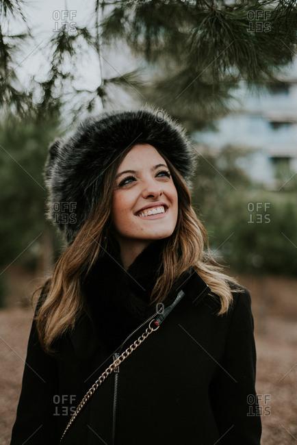 beautiful girl smile natural stock photos - OFFSET cc3b4c9e5