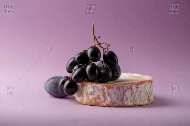 Cheese camembert
