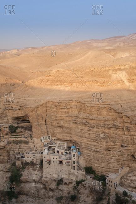 St. George's Monastery,Israel