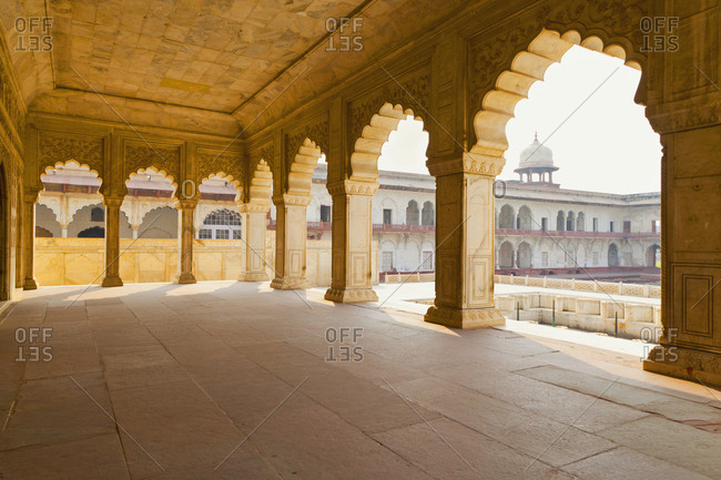 Agra Fort fort of agra