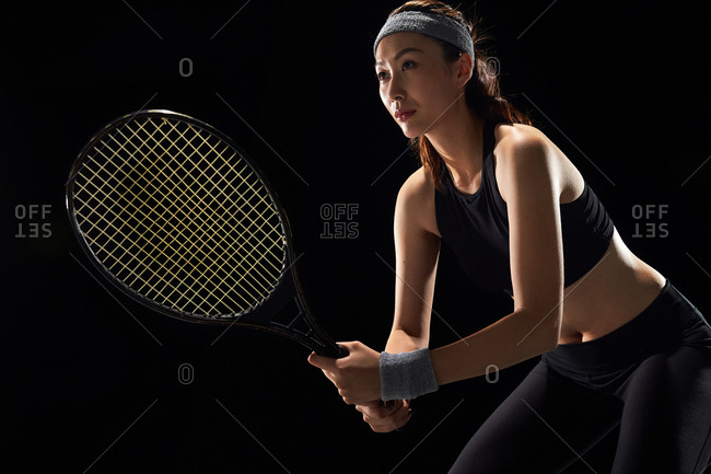 Athletes to play tennis