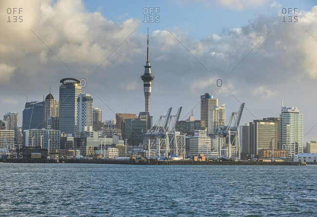 May 26, 2016: New Zealand- Auckland-