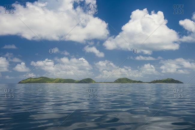 Fiji- Mamanuca islands- South Pacific