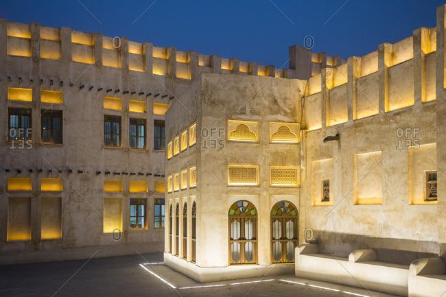 Souk Waqif, Doha, Qatar