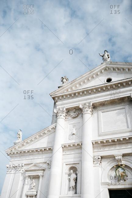 Basilica Di San Giorgio Maggiore, Venice