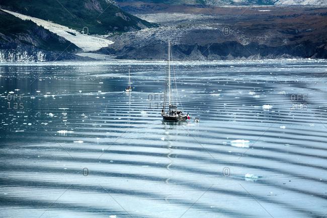 July 16, 2015: Alaska scenery