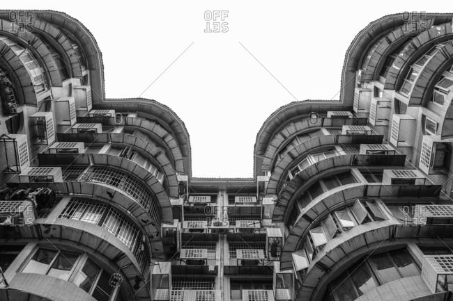 Guangzhou residential
