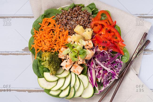 Korean Diet Stock Photos Offset