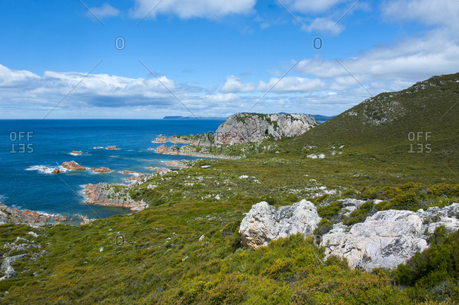 Rocky Cape National Park- Tasmania- Australia