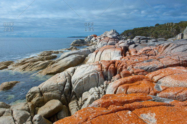 Bay of Fires- Tasmania- Australia