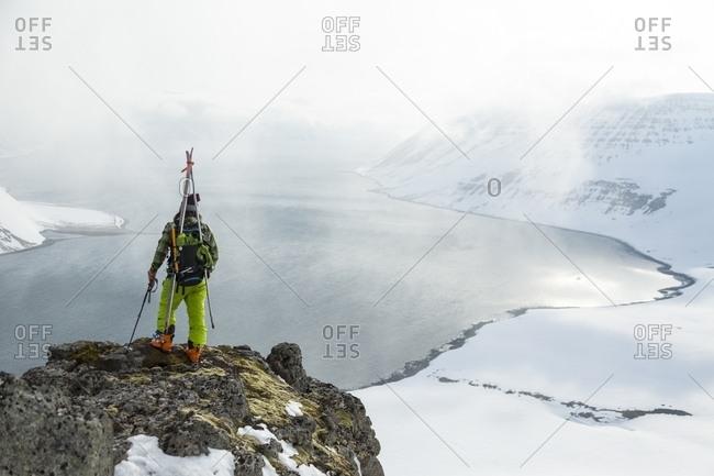 Ski Lifestyle