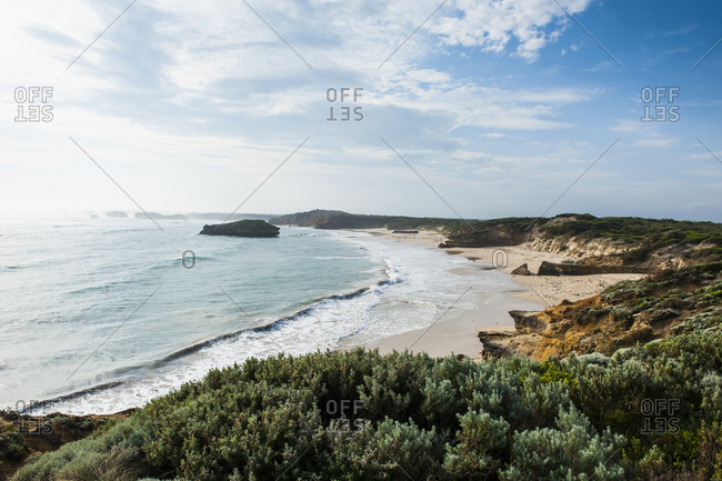 Port Cambell National Park- Great Ocean Road- Victoria- Australia