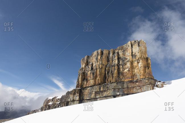 colombia landscape stock photos - OFFSET