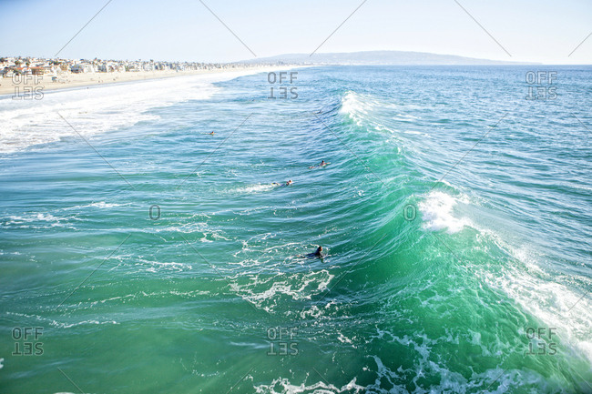 Surf and Waves