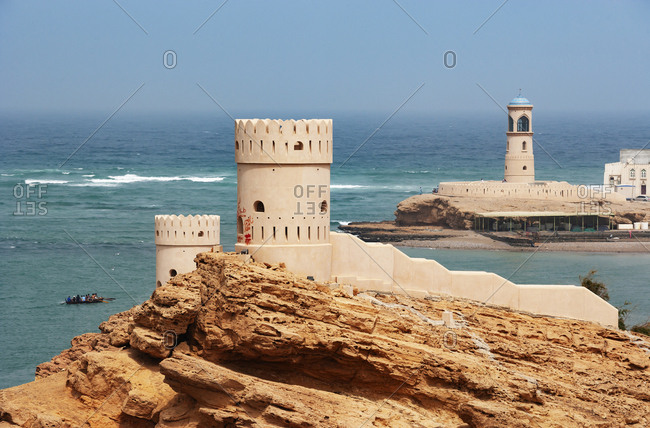 Sur- Oman