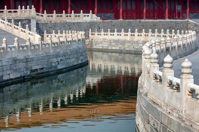 September 11, 2019: Beijing's Forbidden City
