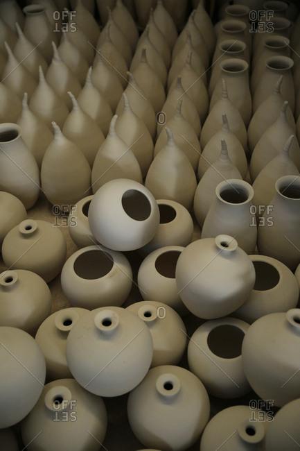 Jiangxi jingdezhen ceramics museum