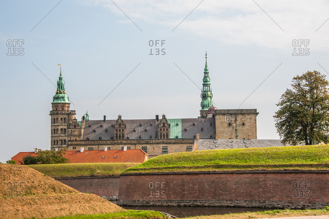 European architecture from the Offset Collection