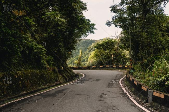 Taiwanese Road
