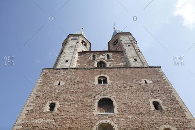 Germany, lower saxony, brunswick, st. martini-kirche (church)