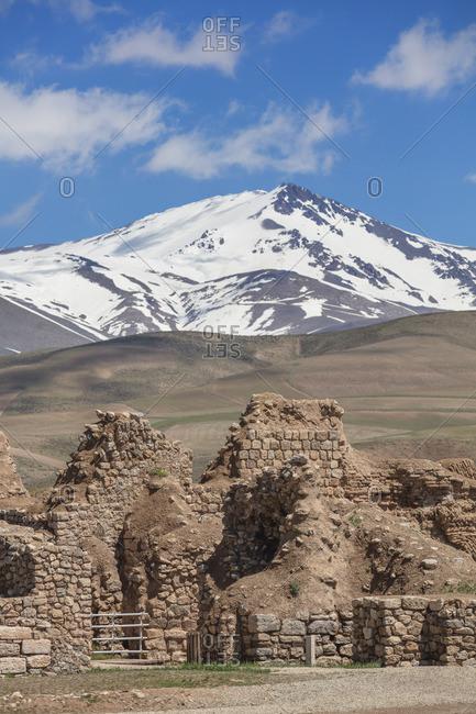 Azerbaijan Landscape Stock Photos Offset