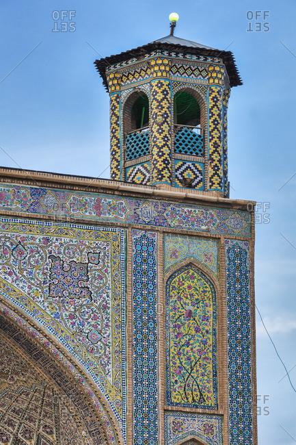Vakil Mosque, 1773, Shiraz, Fars Province, Iran