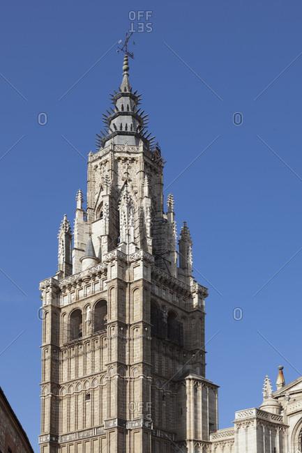 Cathedral santa mariä unesco world cultural heritage, Toledo, kastilien-la mancha, spain