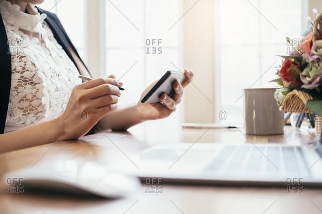Using online connect technology for business, education and com