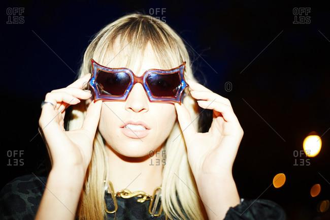 Wild sunglasses