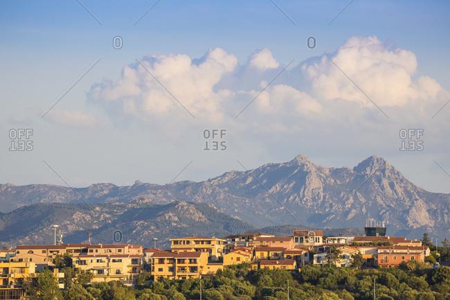 Olbia, Sardinia, Italy, Europe