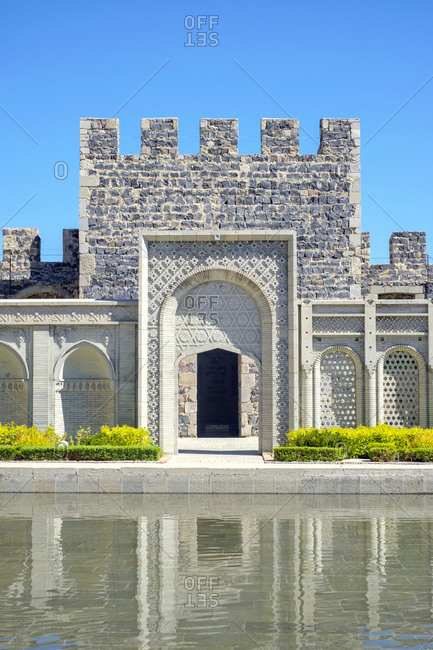 Rabati Castle, Akhaltsikhe, Samtskhe-Javakheti region, Georgia