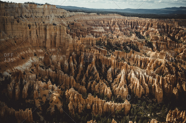 Bryce Canyon from Bryce Point