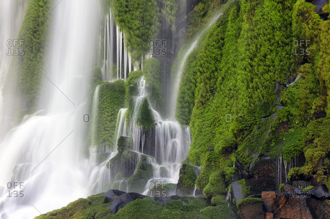 Iguazu Falls- Iguazu National Park- Argentina
