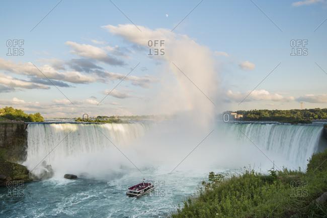 July 15, 2016:  - July 15, 2016: Canada- Ontario- Niagara Falls- Lake Ontario
