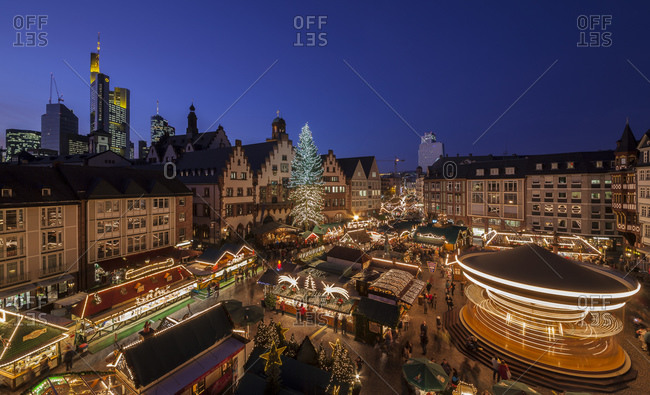 December 2, 2013:  - December 2, 2013: Germany- Hesse- Frankfurt- Christmas market